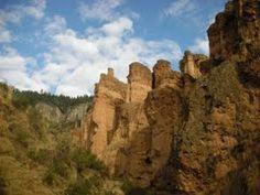 Formaciones geológicas de Torre Torre | Mapio.net