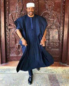 da4c844c7c471 52 Best African MEN Outfit images in 2019 | African men fashion ...