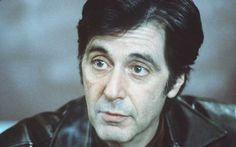 """Within a few years, Al Pacino lined up a series of great performances ignored by the Academy: """"Carlito's Way"""" (1993), """"Donnie Brasco"""" (pictured, 1998), """"Any Given Sunday"""" (1999). Nobody got an Oscar nomination"""