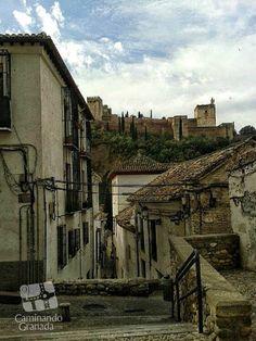 El Albayzín de Lorca
