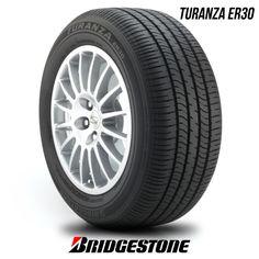 Bridgestone Turanza ER30 205/55R16 91V 205 55 16 2055516