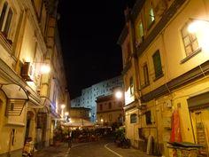 Santa Lucia, Napoli Italia (Maggio)