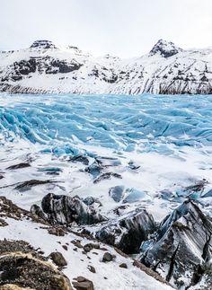 Un merveilleux road trip en Islande, guide spécial hiver !