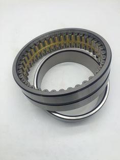 $899.00/piece, Double Row Cylindrical Roller Bearing NNU4952/W33, I.D: 260mm, O.D: 360mm, Width: 100mm, Chamfer: 2.1 The Row, Rings For Men, Bear, Jewelry, Men Rings, Jewlery, Jewerly, Schmuck, Bears