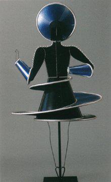 Bauhaus - Oskar Schlemmer (1888-1943)