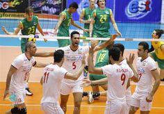 تیم ملی والیبال «ب» ایران با شکست میزبان صعود کرد/ مصاف با ژاپن برای صعود به فینال  http://1vz.ir/160697  تیم ملی والیبال «ب» ایران با شکست تایلند میزبان جام کنفدراسیون مردان آسیا به مرحله نیمه نهایی این رقابتها صعود کرد.       تیم ملی «ب» والیبال ایران در مرحله یک چهارم نهایی پنجمین دوره جام کنفدارسیون والیبال آسیا به مصاف تایلند میزبان این رقابتها رفت. ملیپوشان ایران در این دیدار 3 بر یک و با امتیازهای (25 بر 22، 28 بر 30، 25 بر 20 و 25 بر 16) به پیروزی دست یافتند تا با اقت..