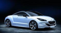 Llega la atractiva versión GT Line para el Peugeot RCZ por 33.900 euros