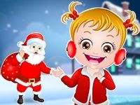 Play Baby Hazel Christmas Surprise on Top Baby Games.  Play Baby Hazel Games, Baby Games,Baby Girl,Baby Games Online,Baby Games For Kids,Fun Games,Kids Games,Baby Hazel Games,Christmas Games and many other free girl games