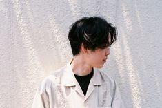 Hair Mens - メンズのヘアスタイルも得意です。ナチュラルな中にもどこかエッジを効かせて、クリーンなヘア作りを意識しています☺︎とりあえず一度お任せください。オシャレにしますよ♪