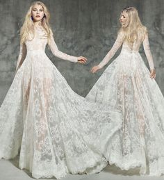 winter wedding dresses 2016 More