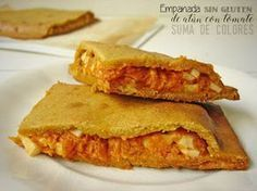 Ideas que mejoran tu vida Gluten Free Recipes, My Recipes, Diet Recipes, Healthy Recipes, Moussaka, Sweet And Salty, Sin Gluten, Food To Make, Food And Drink