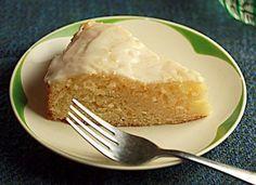 Healthy Recipe: Meyer Lemon Olive Oil Cake - mindbodygreen.com