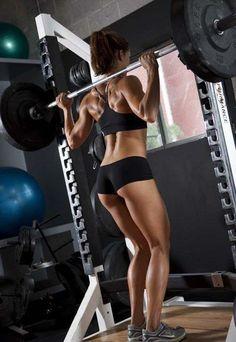 Women of CrossFit, Fitness & Athletics.