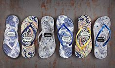 Have you seen the Gandys flip flops in iconic Liberty prints? Shop the women's collection: http://www.liberty.co.uk/fcp/categorylist/designer/gandys