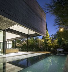 Casa SB / Pitsou Kedem Architects