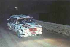 Sports Car Racing, Race Cars, Rally Car, Car And Driver, Elba, Fiat, Competition, Monster Trucks, Wheels