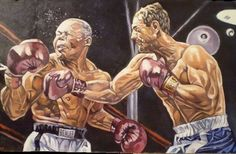 Bilde: Which boxier had the most knockouts in his career. Think you know? Here are the greatest KO punchers of all time: http://boxinghalloffame.com/boxer-knockouts-career/  #BoxingHallOfFameLasVegas #Knockouts