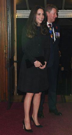 "Duchess Kate Blog on Twitter: ""Kate in Temperley London for Festival of Remembrance https:/t.co/h4rGGeygxl https:/t.co/5BaZIeNXSG"