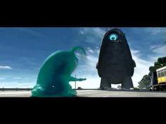10 Best Monsters Vs Aliens Images Monsters Vs Aliens