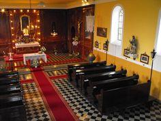Templombelső 2