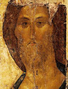 Andrei Rublev: El más grande maestro del icono ruso - TrianartsTrianarts