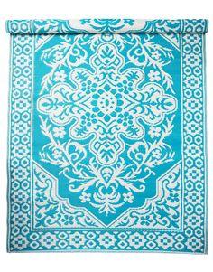 Turquoise rug ♡♡♡