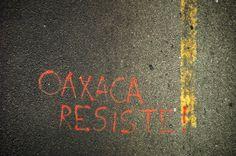 Oaxaca y la CNTE: el reloj de la historia es un cangrejo