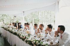 Outdoor Wedding Venue Photo by M&Him Photography #RedwoodsWeddings #wedding #outdoorwedding #headtable #florals #outdoorceremony #weddingceremony #langleywedding #garland #weddingflorals #weddingdecor #langleyweddingvenue #weddingvenue #vancouverwedding #vancouverweddingvenue #fraservalleywedding #fraservalleyweddingvenue #bcwedding #bcweddingvenue #theknot #pnwwedding #pnwweddingvenue #ido #bcoutdoorwedding #outdoorweddingvenue #outdoorweddingbc