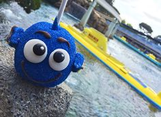 'Finding Dory' and Nemo Treats are Off the Hook at Disney Parks