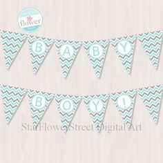 Mint Grey Child Bathe Banner BABY BOY Chevron child bathe ornament inexperienced pennant flags printable digital obtain DIY aqua announcement. *** Learn even more at the image