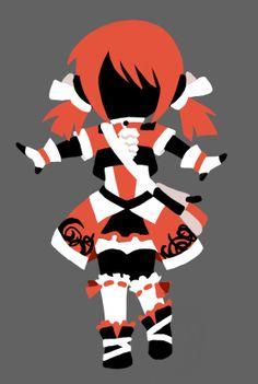 Vocaloid - Page of Scarlet by Dj-Mewmew.deviantart.com on @DeviantArt