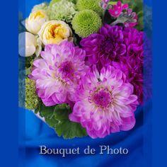 Bouquet de Photo 101001