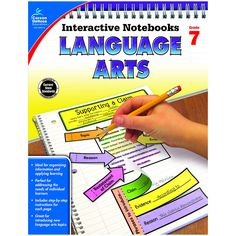 INTERACTIVE NOTEBOOKS LANGUAGE ARTS FOR GRADE 7