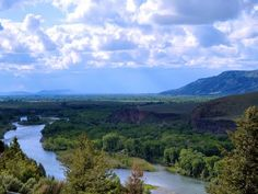 Snake River, Lewiston Idaho Find more at www.visitnorthcentralidaho.org