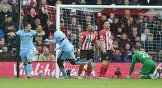 Manchester City golea y es nuevo sublíder de la Premier