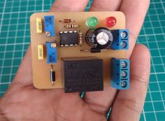Battery Charger Circuit, Automatic Battery Charger, Diy Electronics, Electronics Projects, Arduino Wireless, Power Supply Circuit, Serial Port, Electronic Engineering, Tatuajes