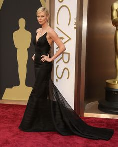 Las más bellas del Oscar (FOTOS) | Blog de BabyCenter
