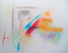 Original Abstract Painting by Ulrich De Balbian Original Art, Original Paintings, Paintings For Sale, Prints For Sale, Saatchi Art, Abstract Art, Artist, Dan, Color