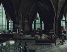 Gothic Home Decor Style Victorian Gothic Interior Design Bedroom