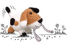Cute Crochet, Crochet Motif, Crochet Yarn, Easy Crochet, Baby Knitting Patterns, Crochet Patterns, Crochet Amigurumi, Amigurumi Patterns, Crochet Mignon