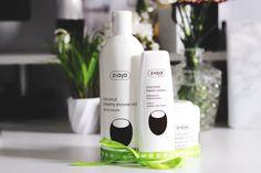Tag des Glücks + Gewinnspiel Hand Cream, Shampoo, Coconut, Bottle, Products, Face, Nice Asses, Flask, Jars