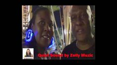 The LadySong Show talks to Zelly about Quiet Sound by Zelly Muzic