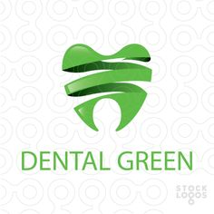 #logo DENTAL GREEN