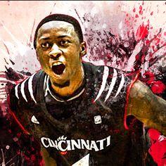 Cashmere Wright - Cincinnati Bearcats