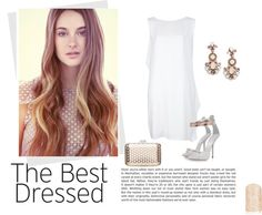 """""""Untitled #408"""" by queenofhearts8 ❤ liked on Polyvore"""