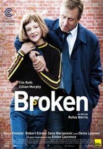 Film Review: Broken (2012)
