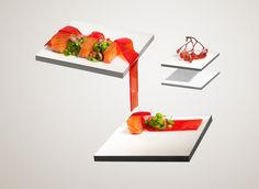 Sam Hofman - Food Tiles