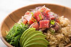 Poke – Hawaiis svar på sushi   Coop Prix