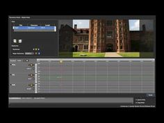 Increíble nueva característica en Pano2VR: hacer video animado a partir de las 360 - Programas / Pano2VR - Kamaradas: Comunidad para aprender Fotografía 360