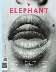 ♥ Elephant (Amsterdam, Pays-Bas / The Netherlands)
